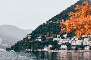 Lake Como Facts