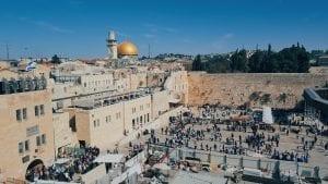 facts about Jerumsalem