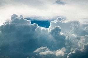 facts about clouds