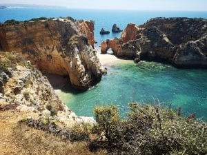 fun facts about the Algarve