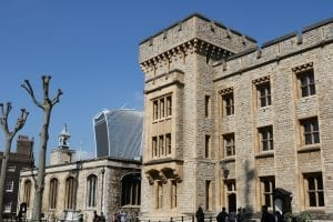 Facts about the Crown Jewels