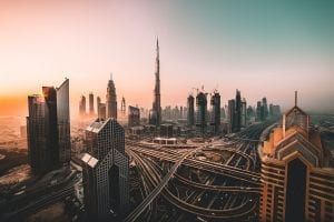 Interesting Dubai Facts