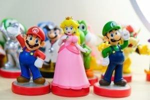 Super Mario Facts