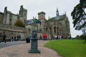 facts about Alton Towers