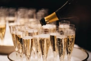 fun facts about champagne