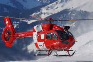 fun facts about helicopters