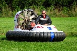 14 faits amusants sur les aéroglisseurs