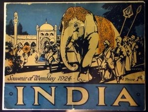 British Empire India Facts