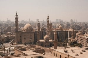 Facts about Cairo