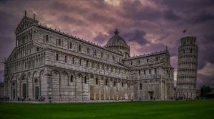 Facts about Pisa
