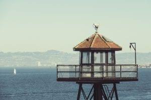 Fascinating Alcatraz Facts