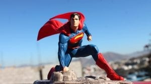 Fun facts about Superman