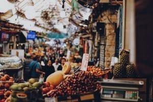 Interesting facts about Jerusalem