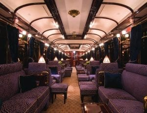 Interesting facts about the orient express