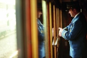 Orient Express Facts