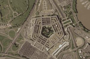 Pentagon Facts
