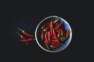 fun facts about chili