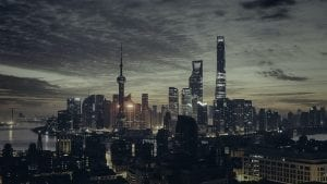 interesting facts about Shanghai