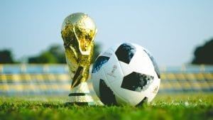 interesting facts about football world cup