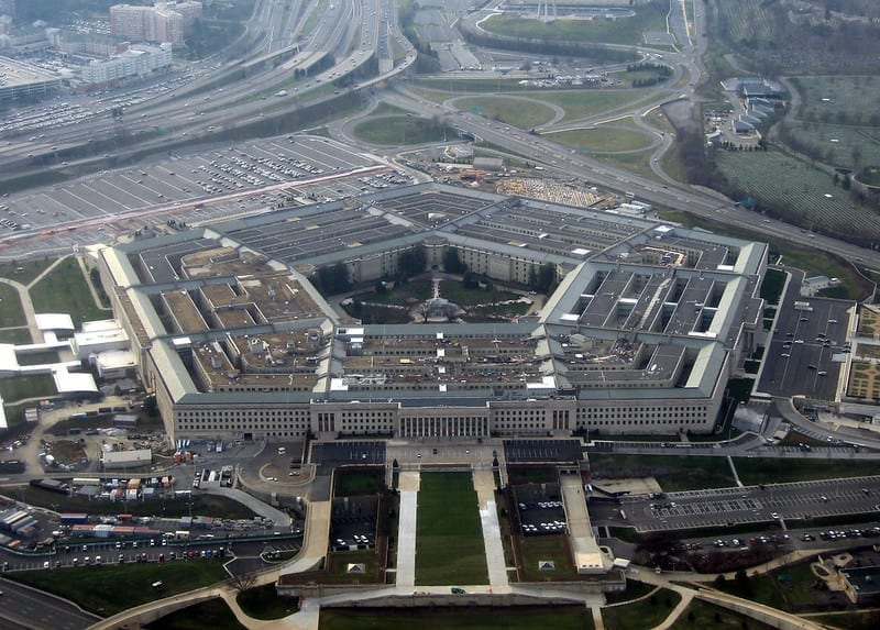 interesting facts about the pentagon