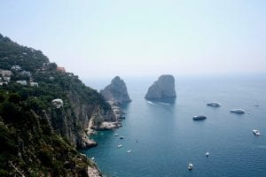 Capri Facts
